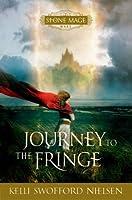Journey to the Fringe (Stone Mage Wars, #1)