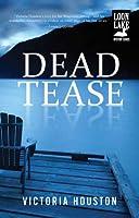 Dead Tease  (A Loon Lake Mystery, #12)