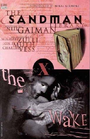 The Wake (The Sandman, #10)
