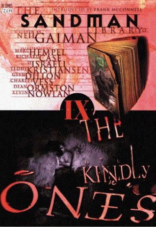 The Kindly Ones by Neil Gaiman