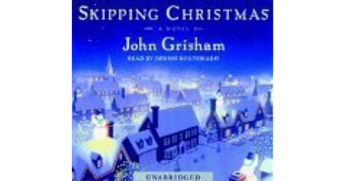 bonnie the united statess review of skipping christmas - Skipping Christmas