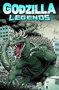 Godzilla: Legends