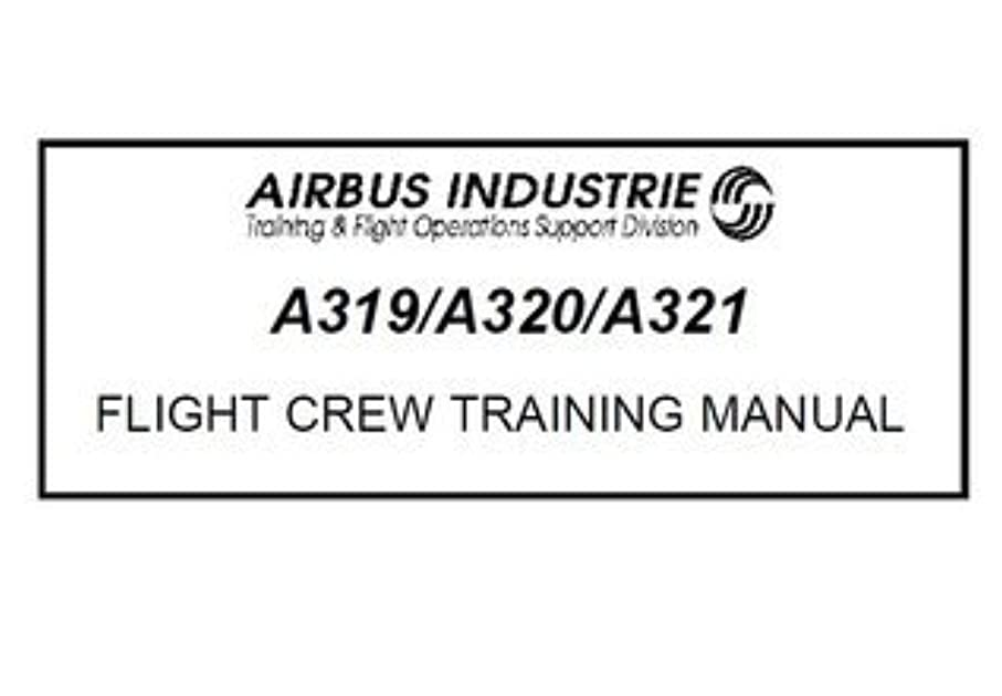 Airbus a320 manual airbus a320 a321 array airbus a320 fctm by airbus industrie rh goodreads fandeluxe Image collections