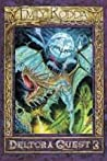 Deltora Quest 3: Dragons of Deltora (Dragons of Deltora, #1-4)