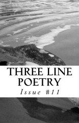 Three Line Poetry, Issue #11