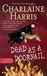 Book cover for Dead as a Doornail (Sookie Stackhouse, #5)