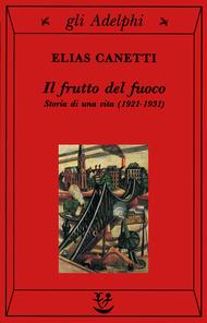 Il frutto del fuoco: Storia di una vita (1921-1931)