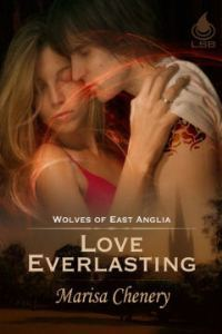 Love Everlasting (Wolves of East Anglia, #6)
