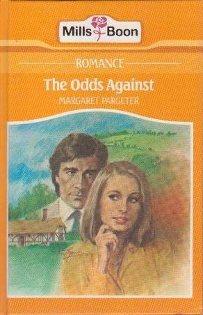 The Odds Against by Margaret Pargeter