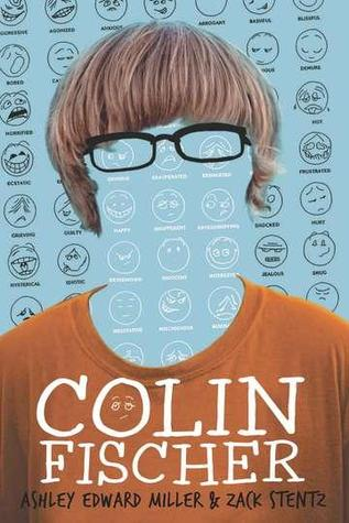 Colin Fischer by Ashley Edward Miller