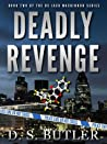Deadly Revenge (DS Jack Mackinnon #3)