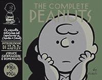 The Complete Peanuts vol. 8: Dal 1965 al 1966