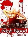 New Blood (Jane, #2)