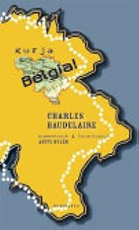Kurja Belgia! : muistiinpanoja ja kirjeitä 1864-1866