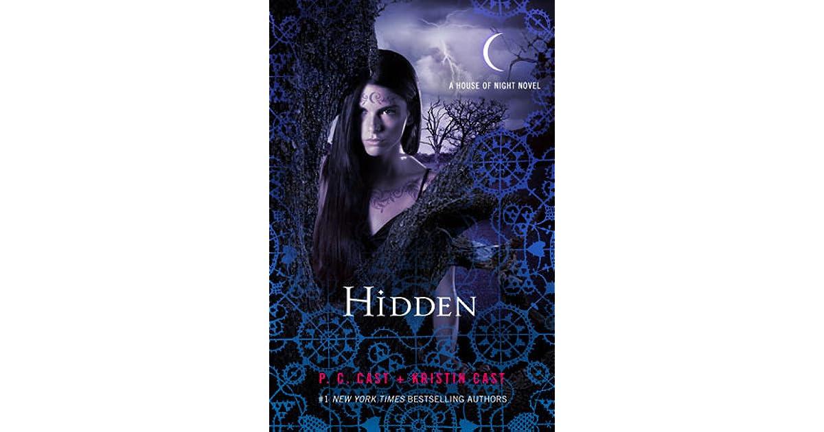 Pc Cast Hidden Ebook