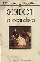 The Venetian Twins / Mirandolina: Two Plays