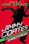 Sabotage (Jimmy Coates, #4)