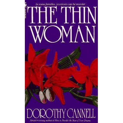 Dorothy Cannell
