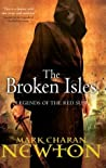 The Broken Isles (Legends of the Red Sun, # 4)