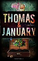 Thomas & January (Sleepless, #2)