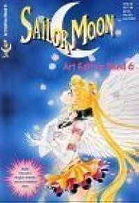 Sailor Moon: Art Edition 06