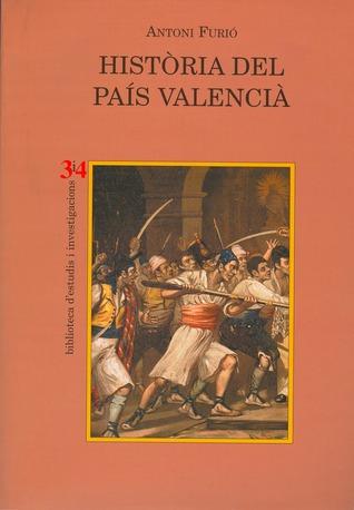 Història del País Valencià Antoni Furió