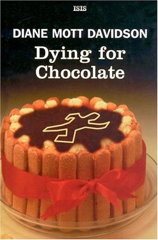 Dying for Chocolate