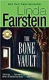The Bone Vault (Alexandra Cooper, #5)