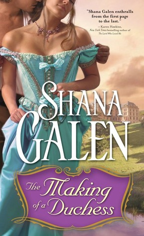 The Making of a Duchess (The Sons of the Revolution, #1)