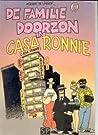 De familie Doorzon in Casa Ronnie