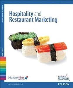 Managefirst: Hospitality and Restaurant Marketing W/ Answer Sheet