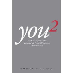 You 2: A High Velocity Formula for Multiplying Your Personal Effectiveness in Quantum Leaps