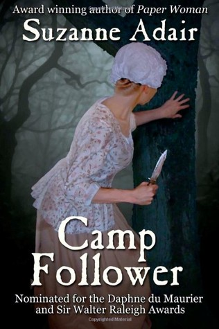 Camp Follower by Suzanne Adair