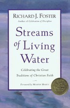 Streams of Living Water Celeb