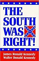 The South Was Right! Audio Cassette