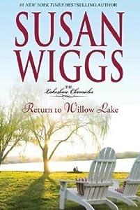 Return to Willow Lake (Lakeshore Chronicles #9)