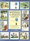 Winnie the Pooh Collection audiobook review