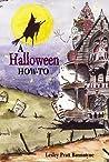 A Halloween How-To by Lesley Pratt Bannatyne