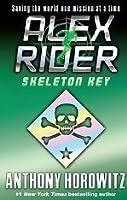 Skeleton Key (Alex Rider, #3)