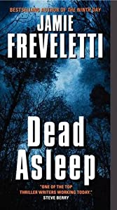 Dead Asleep  (Emma Caldridge, #4)