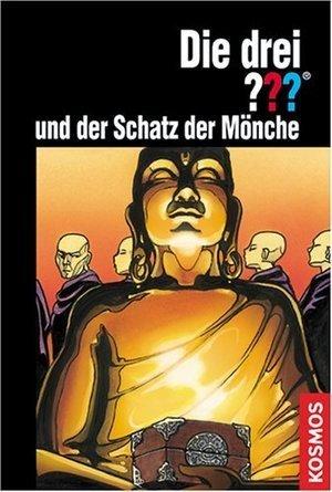 Die drei ??? und der Schatz der Mönche (Die drei Fragezeichen, #105).