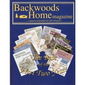 Backwoods Home Magazine by Duffy Dave
