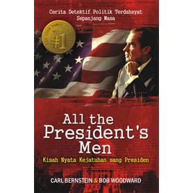 a literary analysis of all the presidents men by carl bernstein and bob woodward Bob woodward essay examples all the president s men, by carl bernstein and bob woodward is a written a literary analysis of all the president's men by.