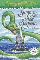 Summer of the Sea Serpent (Magic Tree House #31)