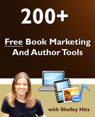 200+ Free Book Marketing and Author Tools
