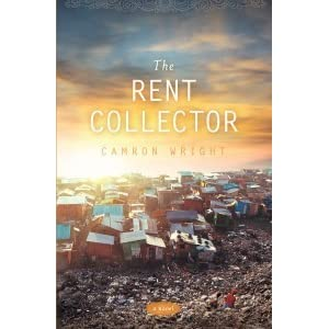 the rent collector book pdf