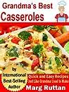 Grandma's Best Casseroles
