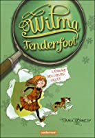 L'énigme des coeurs gelés (Wilma Tenderfoot, #1)