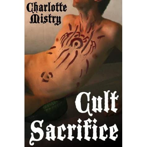 Cult Sacrifice (Lovecraftian Erotica)