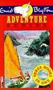 Adventure Series: Three Books In One
